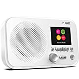 Pure Elan IR3 Digitalradio (Internetradio mit...